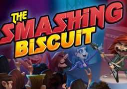 The Smashin Biscuit